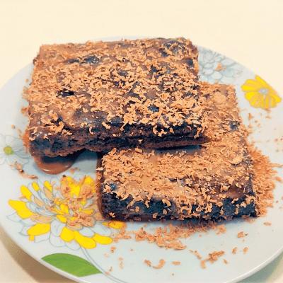 prajitura cu ciocolata fara gluten