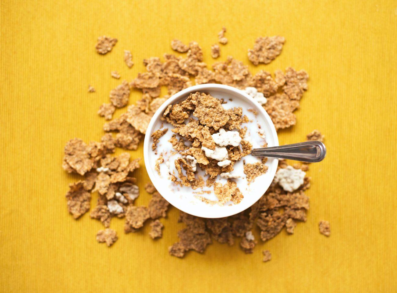 cele mai bune cereale fara gluten